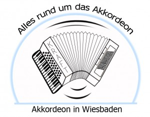 Akkordeon in Wiesbaden